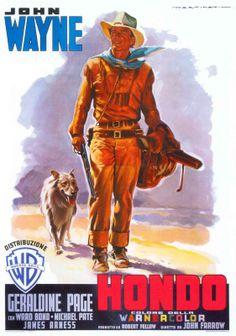 "1953's ""Hondo"""