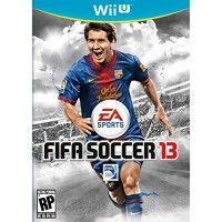 Fifa Soccer 13 - Wii U   FIFA 13 is the 2012 release in Electronic Arts' long-running professional soccer game franchise. Based on the current real-life players, teams and Read  more http://themarketplacespot.com/video-game-consoles-accessories/fifa-soccer-13-wii-u/