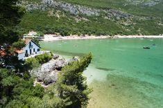 Portinho-da-Arrábida-setúbal praia