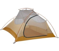 d83a6d41f82 Big Agnes Fly Creek UL3 Ultralight 3 Person Backpacking Tent - Item  1259162