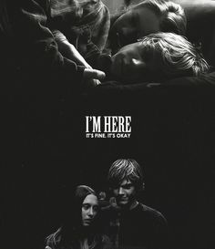 American Horror Story...What I wouldn't give to hear Evan Peters say those words to me. oh my word.