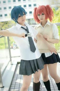 Akuma no Riddle Cosplay!!!