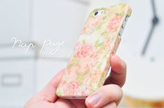 Apple iphone case for iphone iphone 5 iphone 5s iphone by NapPage, $19.99