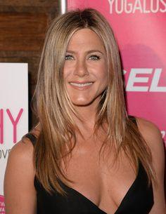 Los mejores escotes de Jennifer Aniston | Galería de fotos 14 de 34 | GQ MX