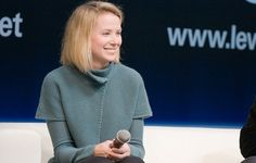 Some insights and takeaways from Marissa Mayer on her two-year anniversary as chief executive.