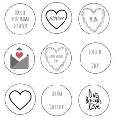 DIY Gift for Mother& Day - make tealight with love message yourself (costa . - - DIY Gift for Moth Diy Gifts For Mothers, Gifts For Teens, Mother Day Gifts, Crafts For Teens To Make, Crafts To Sell, Diy And Crafts, Dollar Store Crafts, Dollar Stores, Diy Cadeau