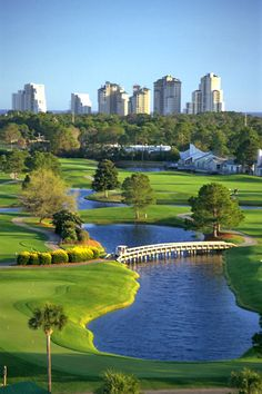 Sandestin Golf and Beach Resort in Destin, Florida