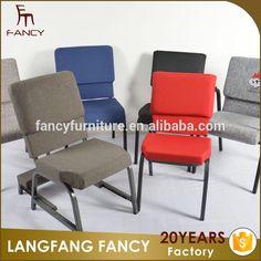 popular auditorium church chair used church chairs for sale - Church Chairs For Sale