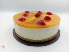 Cheesecake, Panna Cotta, Ethnic Recipes, Sweet, Desserts, Africa, Cakes, Food, Candy