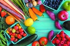 The Ultimate Fruits and Vegetables Quiz | QuizPin