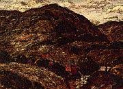 "New artwork for sale! - "" Mountain Landscape by Ernest Lawson "" - http://ift.tt/2pAjDAP"