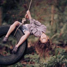 счастье детства...