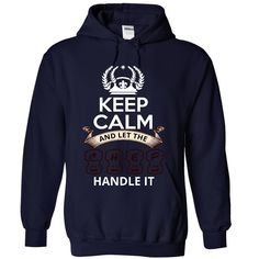 Keep Calm and Let the Chef handle it T Shirt, Hoodie, Sweatshirt