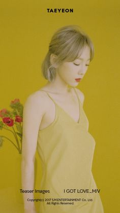 SNSD TaeYeon and her teaser pictures for 'My Voice', her first full album! ~ Wonderful Generation ~ All About SNSD, Wonder Girls, and f(x) Sooyoung, Yoona, Snsd, Taeyeon Short Hair, Girls' Generation Taeyeon, Girls Generation, Taeyong, Yuri, Short Hair