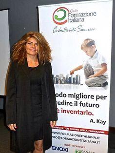 Club Formazione Italiana. Costruttori di successo! Il modo per predire il futuro è crearlo (A. Kay)