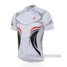 http://www.jordannew.com/xinzechen-mens-bicycle-jersey-polyester-short-sleeve-team-white-size-xxxl-super-deals.html XINZECHEN MEN'S BICYCLE JERSEY POLYESTER SHORT SLEEVE TEAM WHITE SIZE XXXL SUPER DEALS Only $30.19 , Free Shipping!