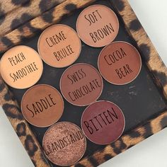 I'm sure by now all of you have watched Jaclyn Hill's recent YouTube video where she talked about all of her favorite individual eyeshadows that are in her large Zpalette. I was so excited for this video that I started taking notes on everything she said so that I could see which ones I already have …