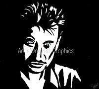 Johnny #Hallyday