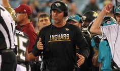Time is running out for Caldwell and Bradley with Jaguars = In January of 2013, Dave Caldwell made the short trek from Atlanta to Jacksonville to take over the football operations of the struggling Jaguars.  His first order of business was moving on from head coach Mike Mularkey and.....