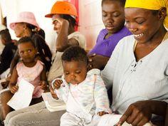Entstanden in einer Gesundheitsstation auf Haiti. Haiti, Pictures, First Aid