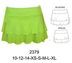 db56407530 Pin de Rows en Faldas   Skirts