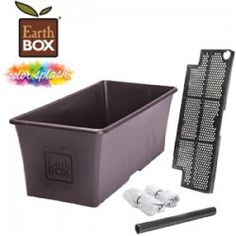 EarthBox® Container Gardening System - Eggplant