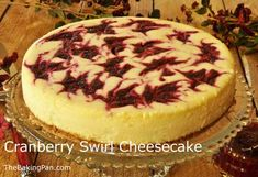 A popular sweet and wonderful baking website with hundreds of recipes and photos. fFnd your favorite baking recipes along with baking tips and techniques. Graham Cracker Crumbs, Graham Crackers, Baking Tips, Baking Recipes, Cranberry Cheese, Cranberry Pie, Fresh Cranberries, Small Meals, Cheesecake Recipes