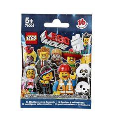 The LEGO Movie - LEGO Mini Figures