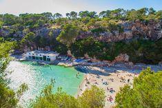 cala pi beach best beaches mallorca