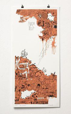 Art Illustration 52 by Klub7