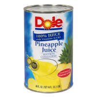 With just four ingredients, this easy glaze is a foolproof flavor booster for baked ham or pork chops. Sweet and tangy pineapple juice brings an updated twist to the recipe. Baked Pork Loin, Pork Chops, Baked Ham With Pineapple, Free Printable Grocery Coupons, Dole Pineapple Juice, Brown Sugar Glaze, Ham Glaze, Glaze Recipe, Pork Recipes