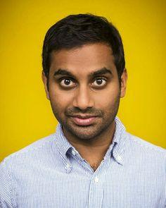 Aziz Ansari♢