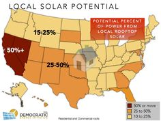 Why Haven't Cities Covered Their Buildings in Solar?