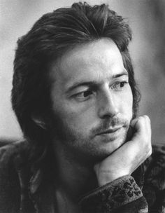 Eric Clapton, late 1960s