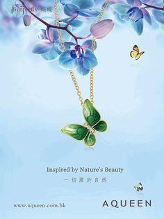 WCJ International Ltd #HKJE #Magazine #FallWinter2015 #Advertisement #jewellery #diamond #finejewellery