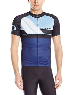 Pearl iZUMi Men s Elite Escape Limited Jersey Review. Diedra Riviera · Cycling  Clothing a29e6ccbe