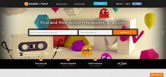 18 Best Website to Find Freelance work for Designer and Developers