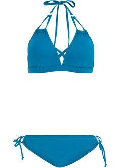 Die 35 besten Bilder von triangel bikini   Bademode, Bikinis