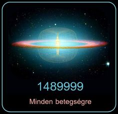 Minden betegségre Healing Codes, Numerology, Feng Shui, Good To Know, Mandala, Coding, Health, Therapy, Health Care