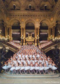 Opera de Paris 2013