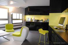 dezeen office design japan - Google Search