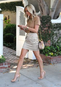 daiilycelebs:     7/29/16 - Kristin Cavallari out in West Hollywood.