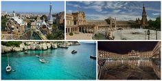 Viajar em Espanha. Por onde começar? | SAPO Viagens