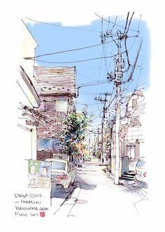 Taiwan illustrator