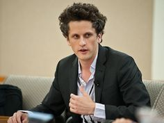 Aaron Levie is unusual for a 26-year-old CEO—he's much more excited about business software than consumer products like Foursquare.