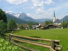 Garmisch-partenkirchen Apartment Rental: 4* Holiday Home With Garden, Close To The Historical Centre | HomeAway