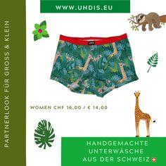 UNDIS www.undis.eu die bunten, lustigen und witzigen Boxershorts & Unterhosen für Männer, Frauen und Kinder. Handgemachte Unterwäsche - ein tolles Geschenk! #undis #kinderzimmerideen #kinderzimmerjunge #nähen #diy #kinderzimmermädchen #kindergarten #womensfashion #modischeoutfits #herrenbekleidung #herrenboxershorts #damenunterwäsche #männergeschenke #frauengeschenke #handmade #selfmade #familie #kids #boys #girls Funny Underwear, Trunks, Swimwear, Women, Fashion, Sew Gifts, Gifts For Women, Gift Ideas For Women, Men's Boxer Briefs