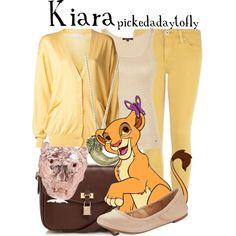 """Kiara"" by pickedadaytofly on Polyvore"