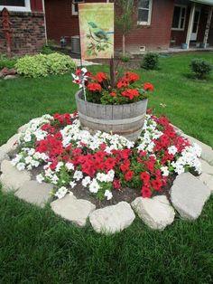 Mas ideas para tu jardín. #Garden
