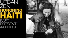Honoring Haiti: Past Present & Future
